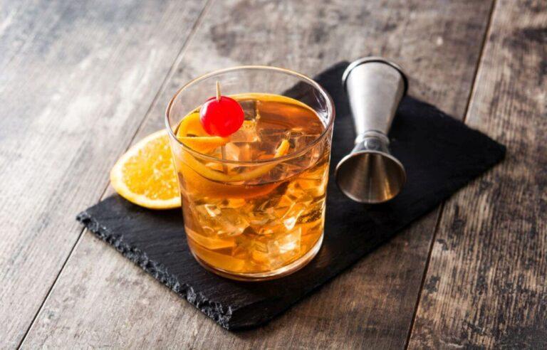 godfather drink