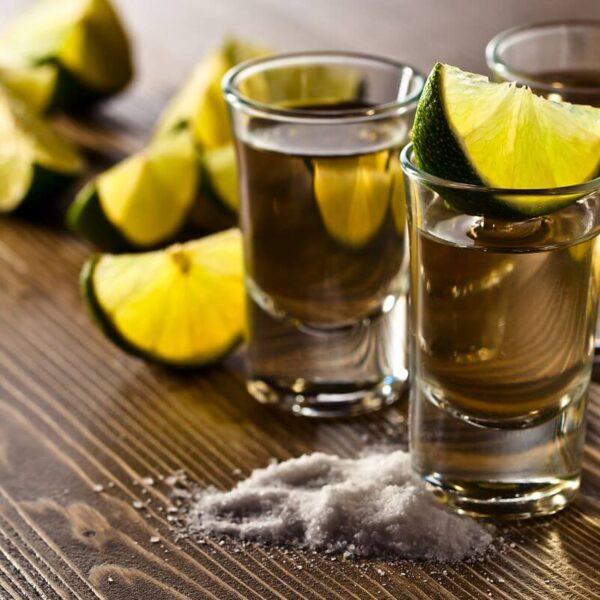 jak pić tequilę