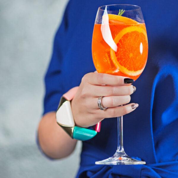 likier pomarańczowy