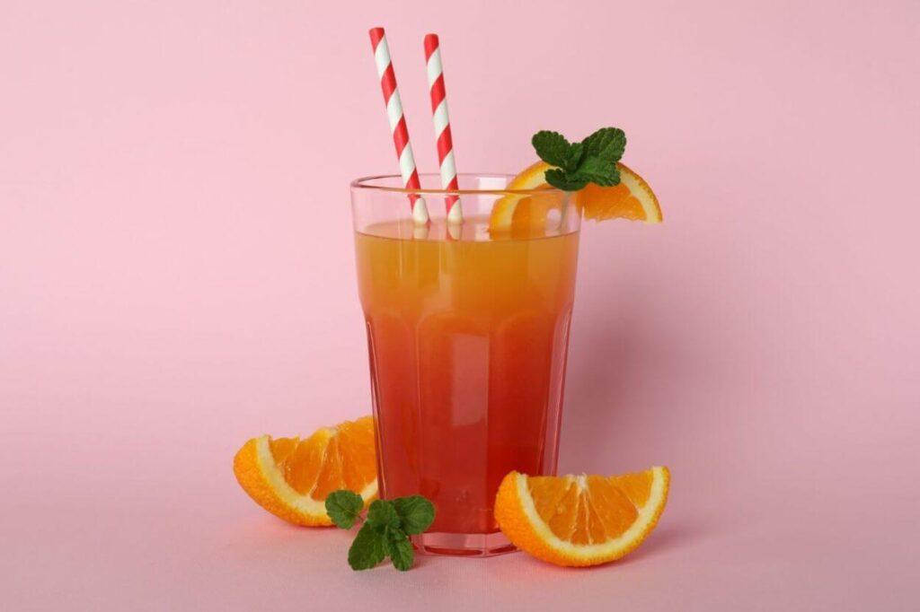 Drink Sunrise – rozsławiony przez gwiazdy