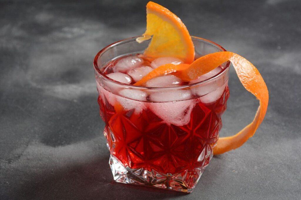 Z czym pić Campari? Przepisy